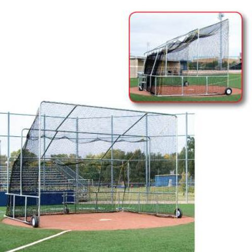 *Portable Batting Cage SKU# BS4000
