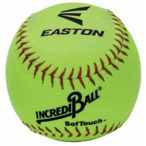 *Easton Softouch™ Incrediball® Dzn.SKU# BBST12Y