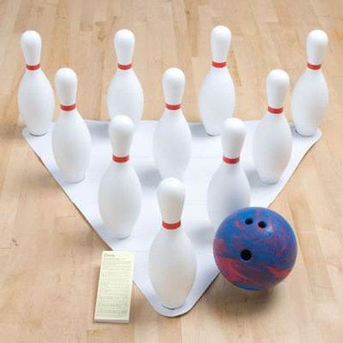 GameCraft® Weighted Bowling Set SKU# 1248050