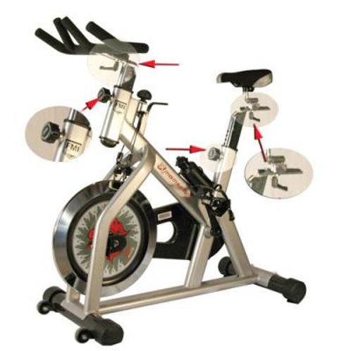 *Momentum Exercise Bike SKU# 1272246