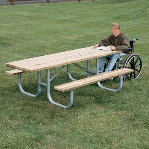 Heavy Duty Picnic Tables SKU# 1276015
