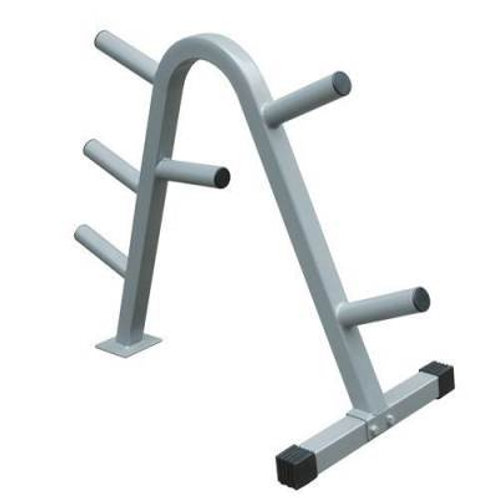 *Champion Barbell Olympic Plate Holder-6 Post SKU: 01810000
