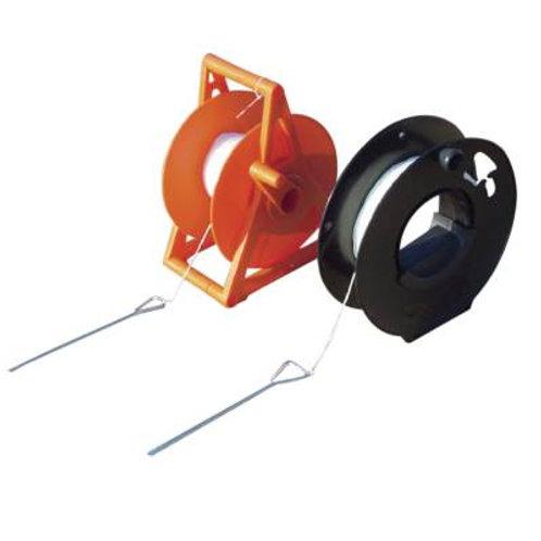 *Large String Winders Orange SKU# 1323450