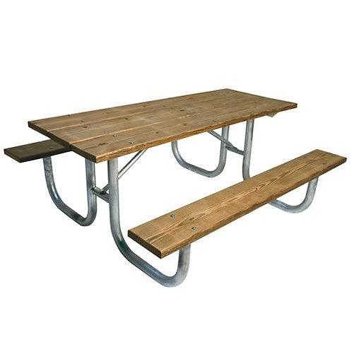 Heavy Duty Picnic Tables SKU# 1275995