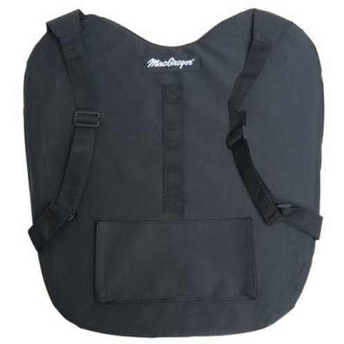 *Umpire's Outside Chest Protector