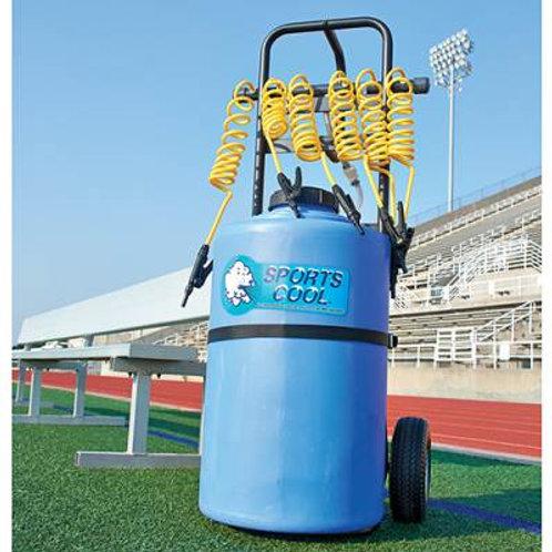 *Sports Cool Powered Team Drinker SKU# SPCPTD