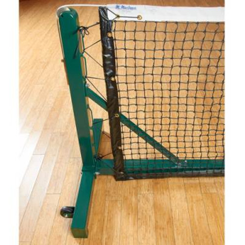 *Free-Standing Tennis System