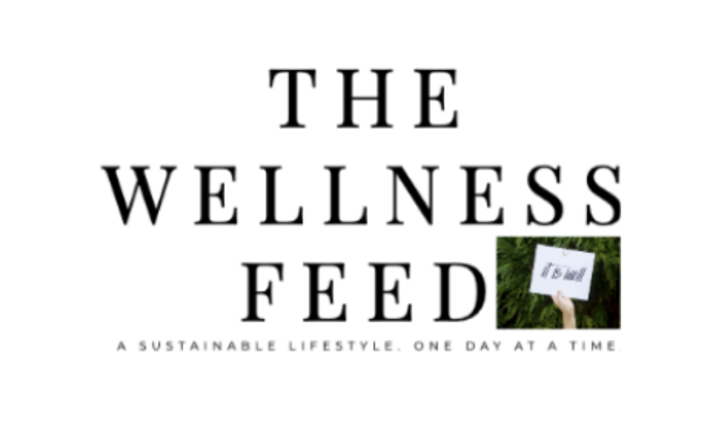 The Wellness Feed