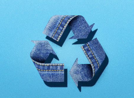 How could sustainable fashion improve the sustainability commitment in the hospitality industry?