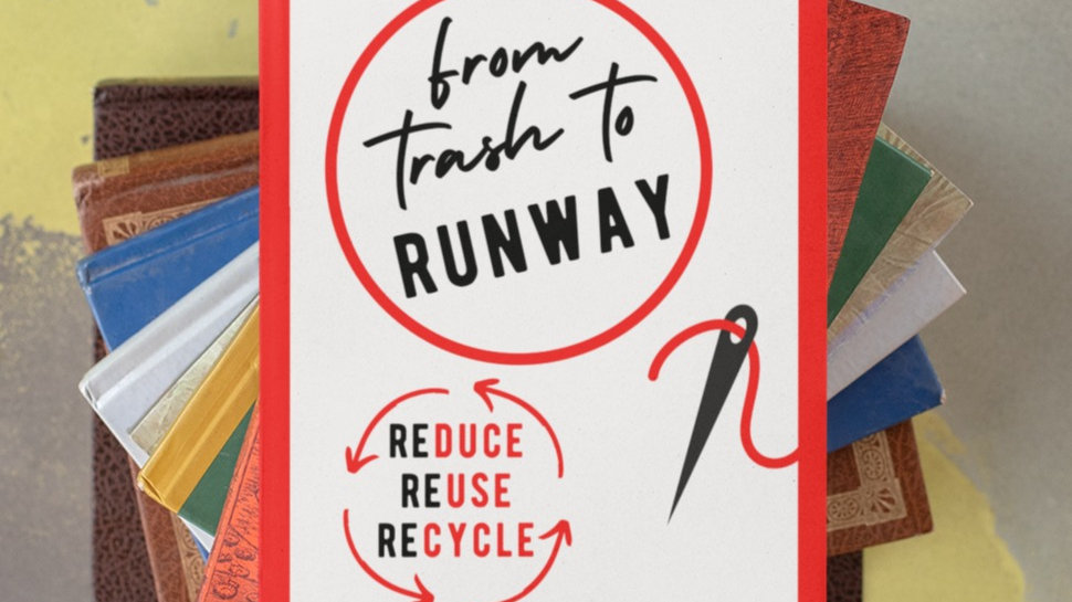 From Trash To Runway (English)