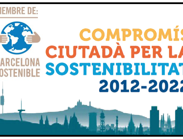 Citizen commitment to Sustainability