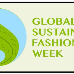 European Ambassador for Sustainable Fashion