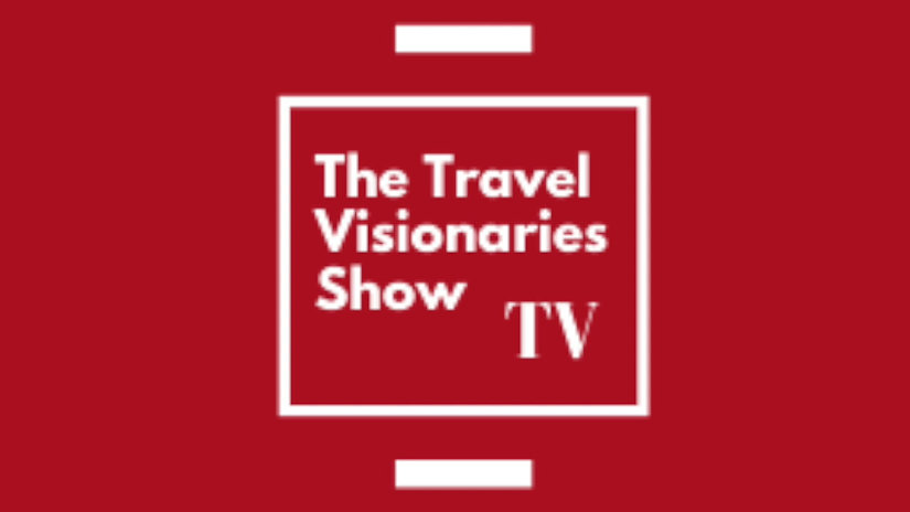Travel Visionaries Chapter 1 with David Chenery