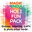 Thumbnail: Holi Fun Activity pack