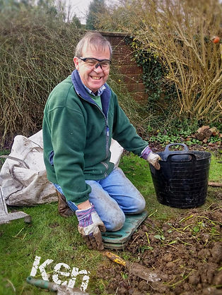 gardeners waterlooville