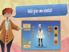 Build your own scientist