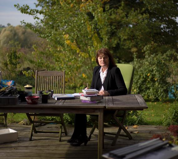 Chantal Lamarre, directrice de Culture Commune.