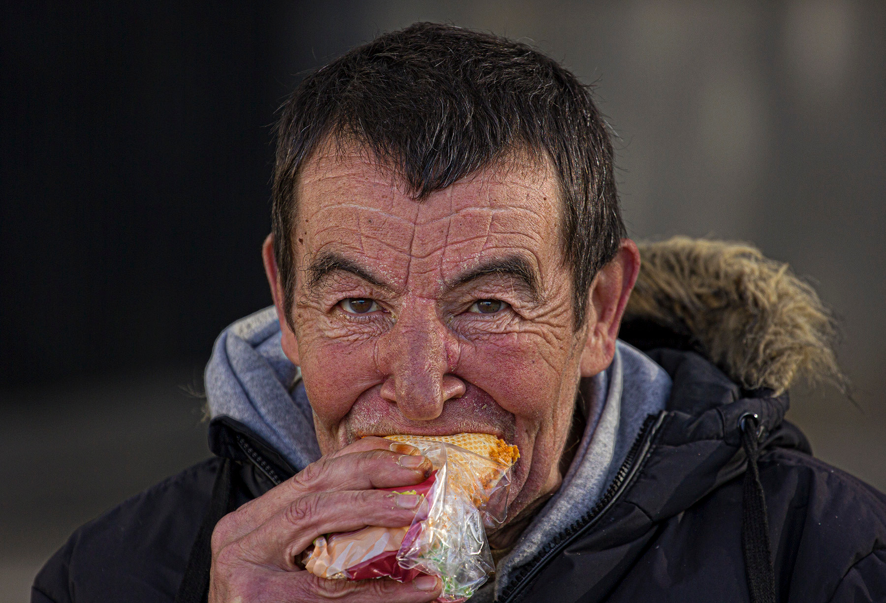 Le sandwich