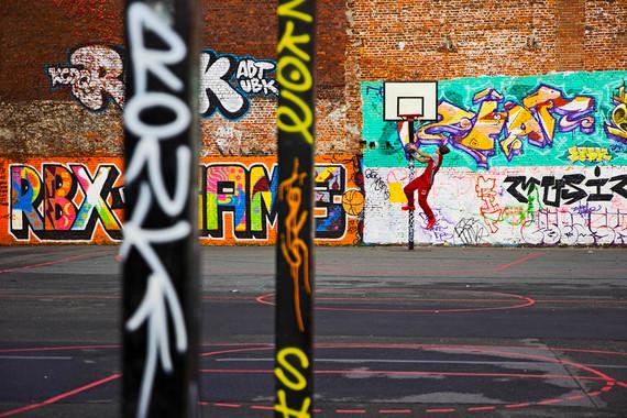 Sport en couleurs