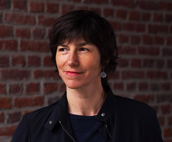 Cécile Guionnet, chergée de production, Les Docs du Nord.