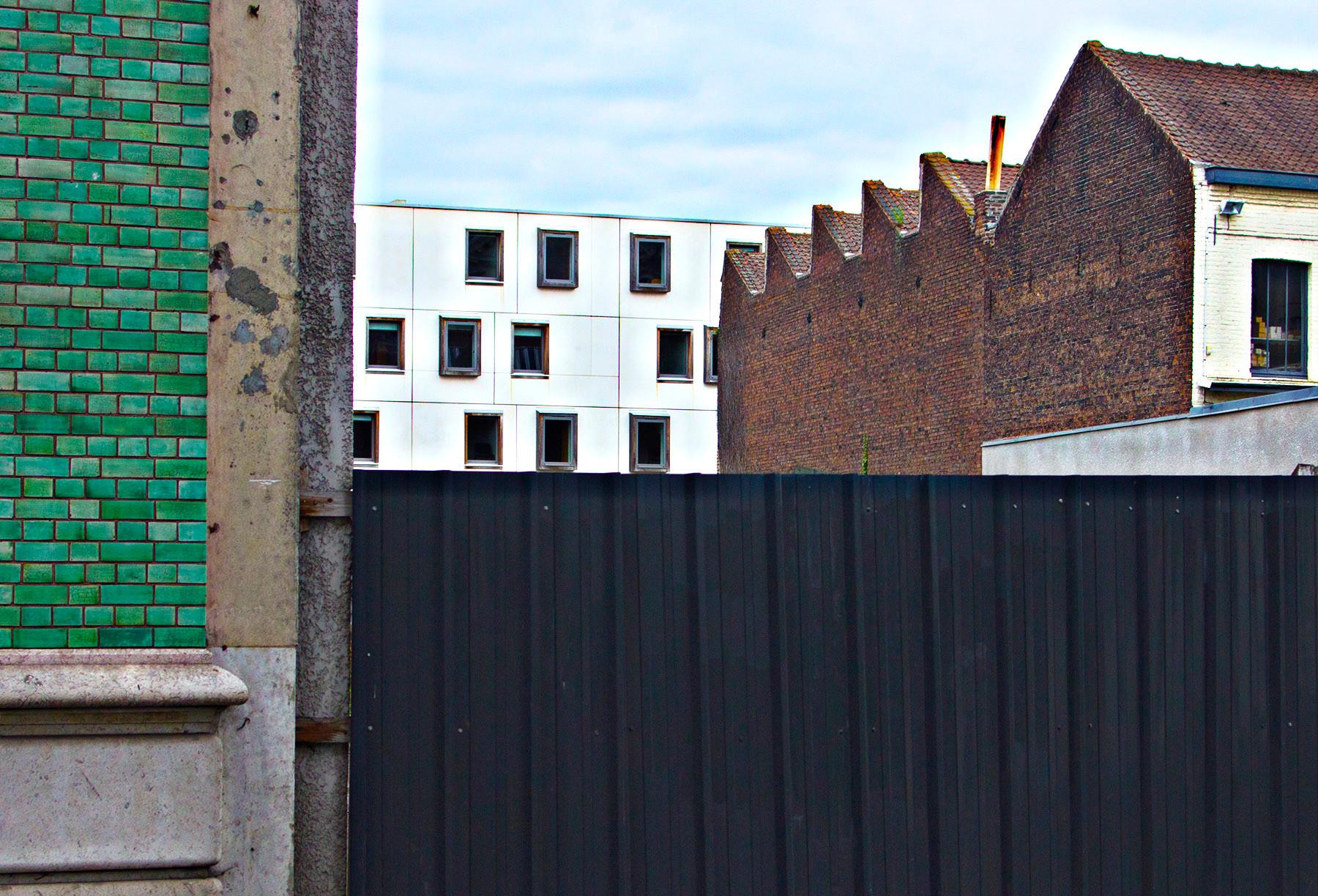Architextures.