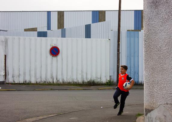 Sport en ville