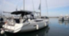 Sun Odyssey 509, 5 Kabinen, B,2012, Prim
