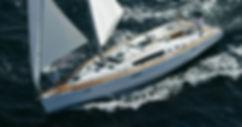 Oceanis 46, Bj 2009-11, 4 Kabinen, Prime
