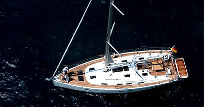 Bavaria Cruiser 45, BJ 2010-13, 4 Kab, P