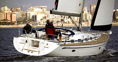 Bavaria 50 cruiser, 5 Kab, BJ 2005-08, B