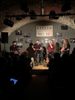 live im Keller No. 10