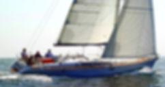 Sun Odyssey 45, BJ 2005-07, 4 Kabinen, B