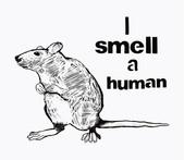 I Smell A Human