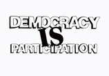 Democracy Is Participation