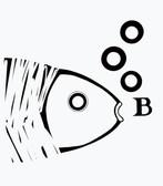 Scaredy Fish 1