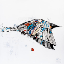 de Vinci Bird