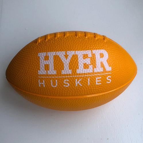 """Hyer Huskies Football 7"""""""