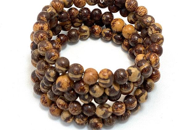 Açai Bracelet - Natural