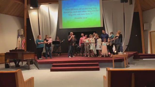 Jesus Is - Jesus Is Risen! - Pastor Tim Elliott - 4.21.19