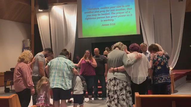 Jesus Is - Mother's Day - Pastor Tim Elliott - 5.12.19
