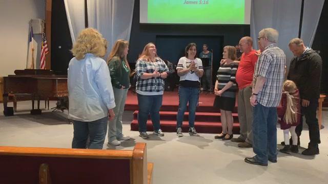 Jesus Is - Jesus Is On Mission - Pastor Tim Elliott - 5.19.19