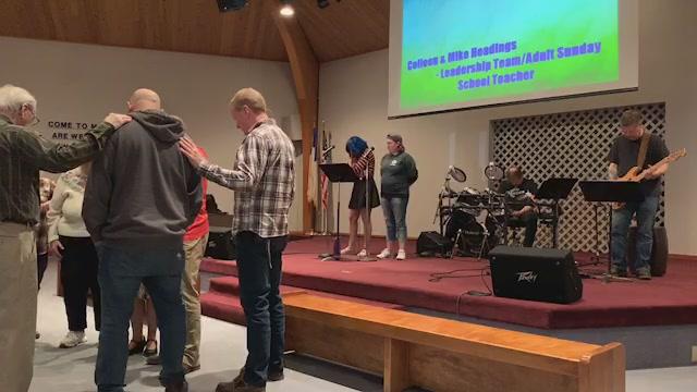 {UN}BROKEN - Graciousness - Pastor Tim Elliott - 3.10.19