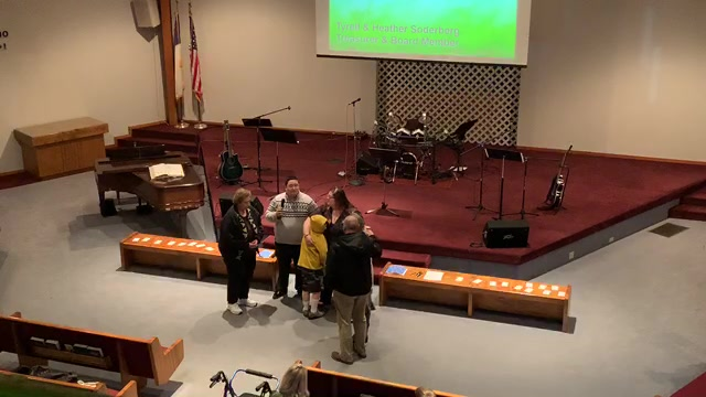 I Have Decided to Know God - Pastor Tim Elliott - 1.13.19