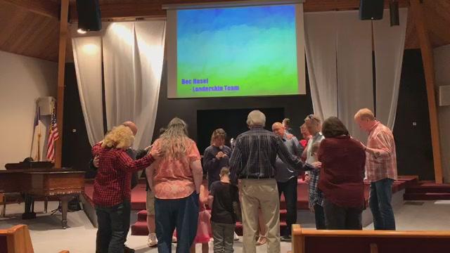Jesus Is - Jesus Is Forgiving - Pastor Tim Elliott - 4.28.19