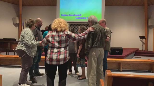 {UN}BROKEN - Be Shrewd - Pastor Tim Elliott - 3.17.19