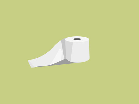 Breaking the Habit of Too much TP