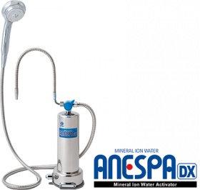 Anespa DX- shower filtration