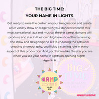 The Big Time- Your Name in Lights.jpg
