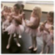 MYM Starlet Academy Dancers