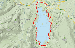 Derwent water route.png